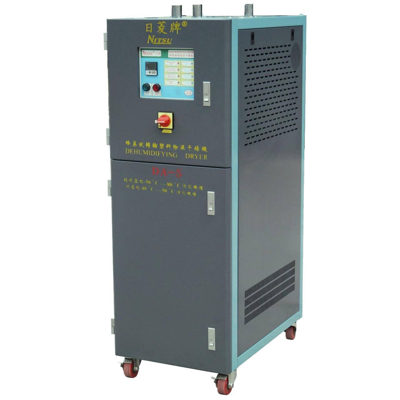 Dehumudifier-SSCR Honeycomb Rotor (DA-5)-wglm (05 B)