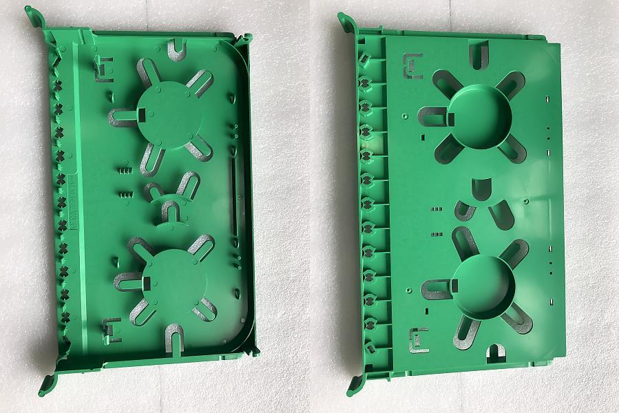 001 Electronics Fuse Box Enclosure