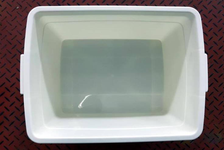 003 Container Box