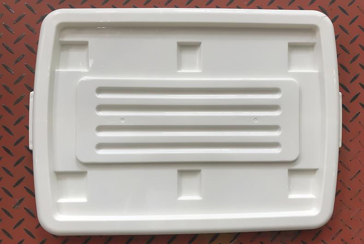 004 Container Box Lid