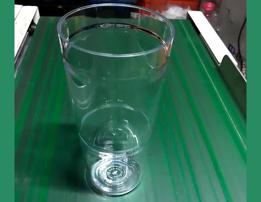 PCTG-Glass